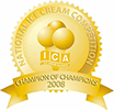 National Ice Cream Competition: Champion of Champions 2008