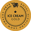 Royal Highland Show Awards 2015: Ice Cream Gold